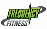 frequency fitness logo